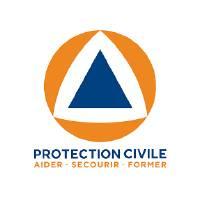 01 Protection civile Logo