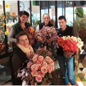 04 Aux floralies