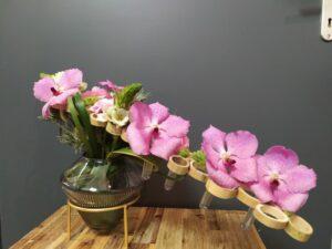 10 Aux floralies