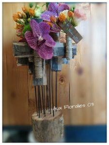 16 Aux floralies