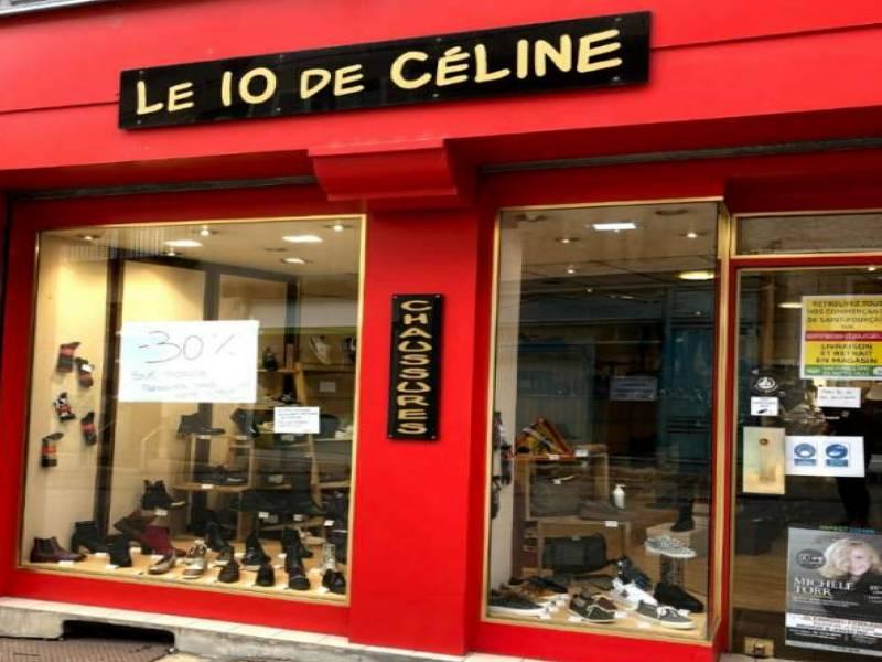 Le 10 de Céline
